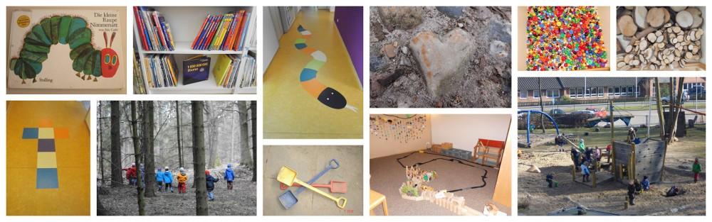 Ev. Kindertagesstätte Wohltorf